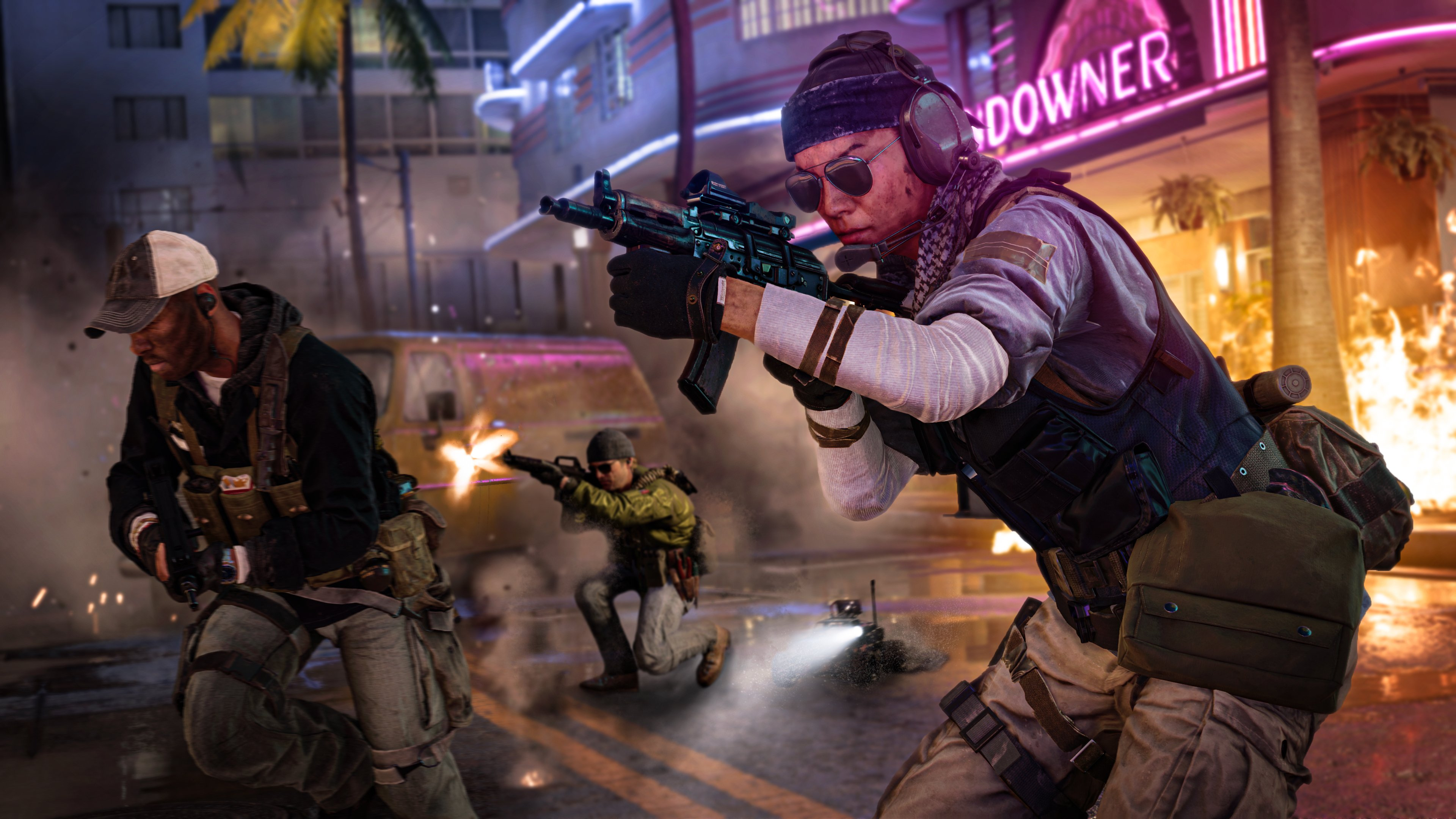 Does your PC have the firepower to run the Black Ops Cold War beta? screenshot