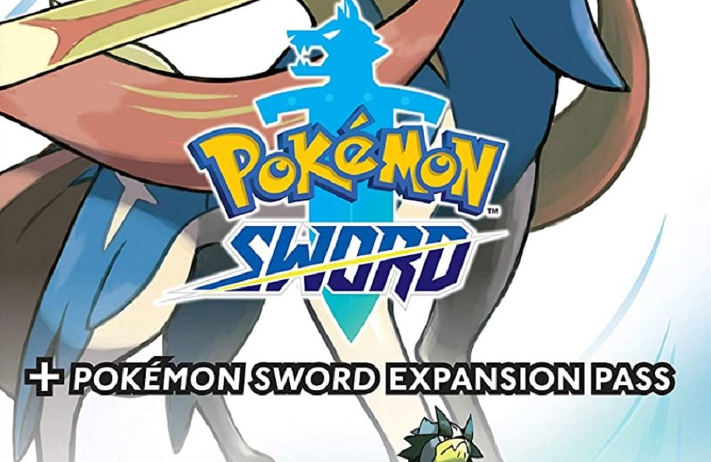 Nintendo is going to sell Pokemon Sword and Shield 'complete editions' for $90 each screenshot