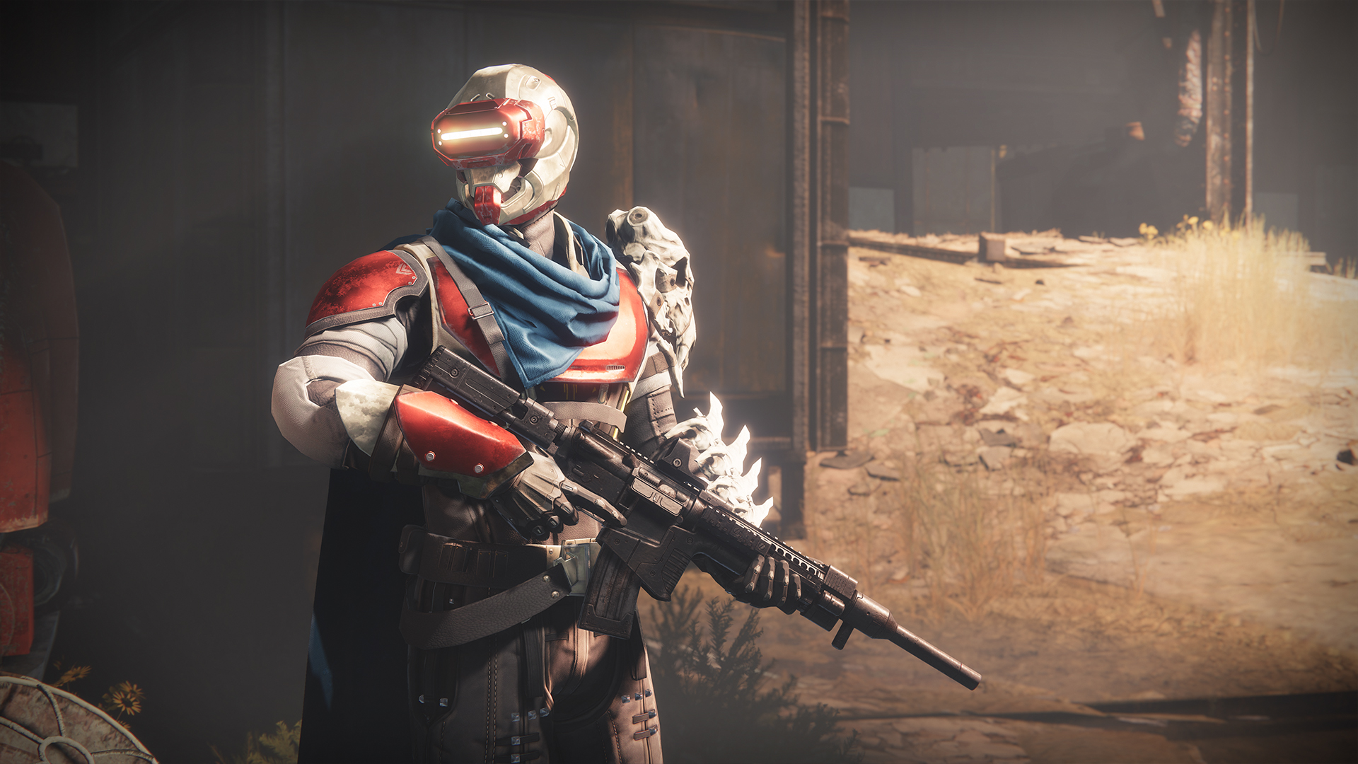 Destiny 2 is completely overhauling its new player experience for the better screenshot