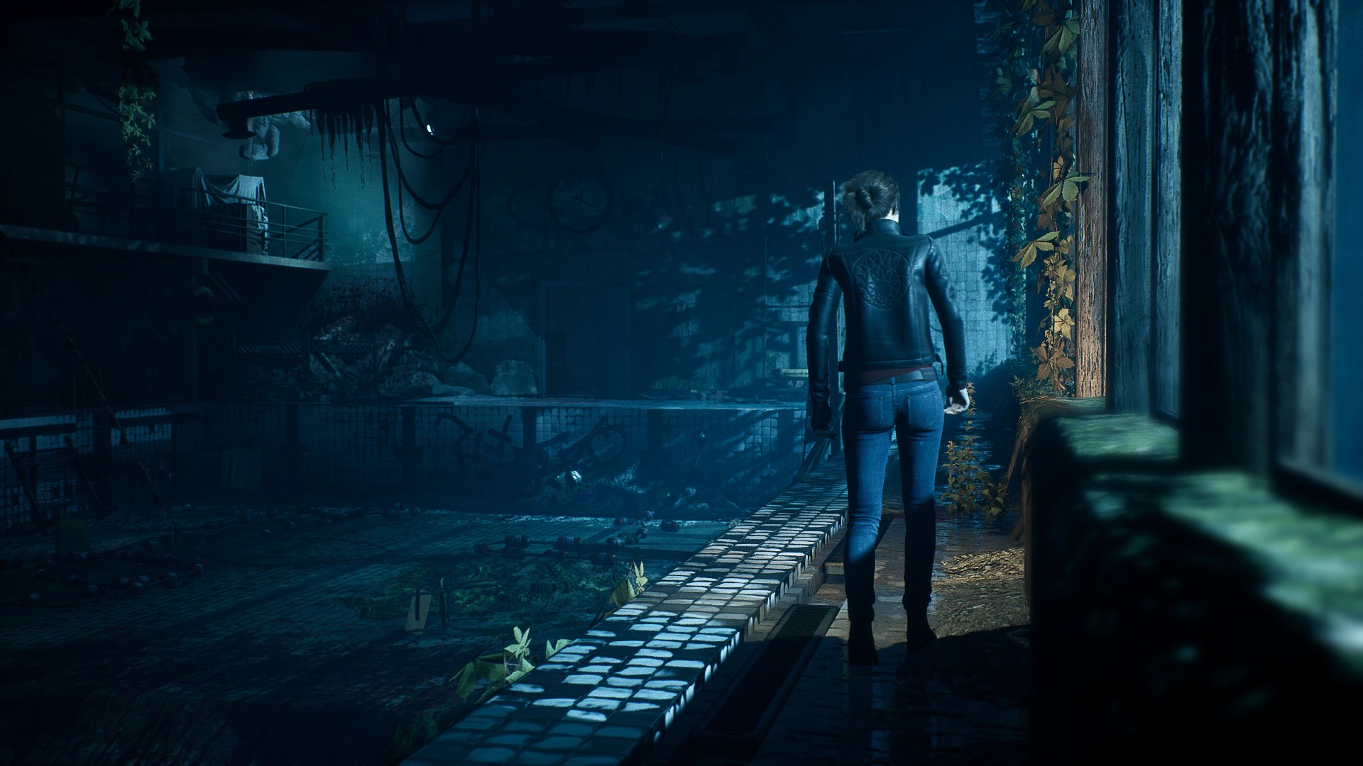 The Medium will cost $50 when it hits Xbox Series X and PC on December 10 screenshot