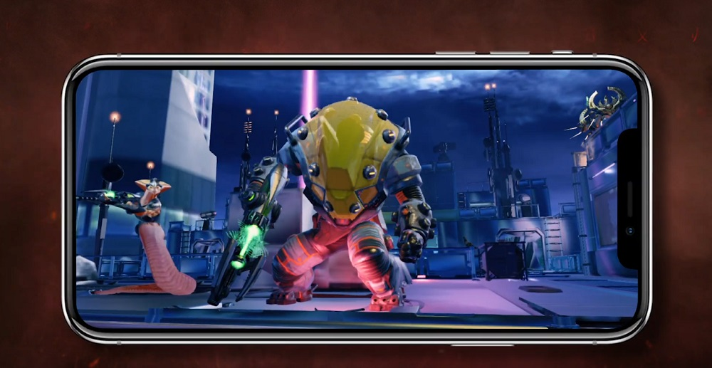 XCOM 2 Collection brings pocket-sized sci-fi to iOS on November 5 screenshot