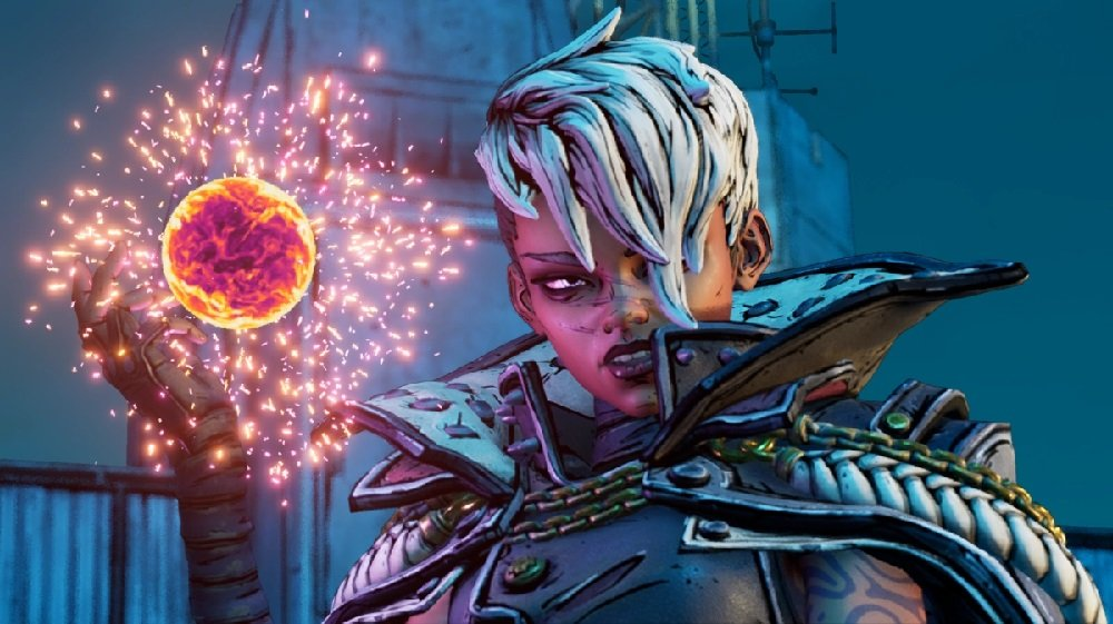 Borderlands 3 next-gen upgrade will launch alongside PS5 and Xbox Series X screenshot