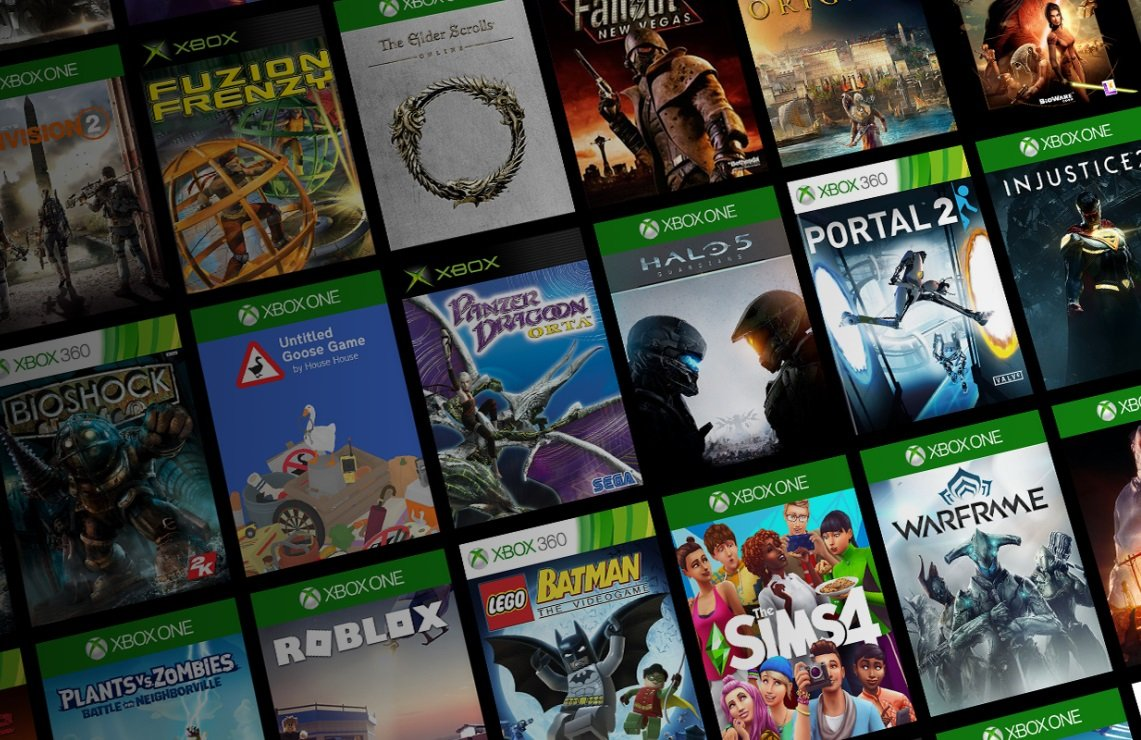 Microsoft delves deeper into Xbox Series X backward compatibility details screenshot