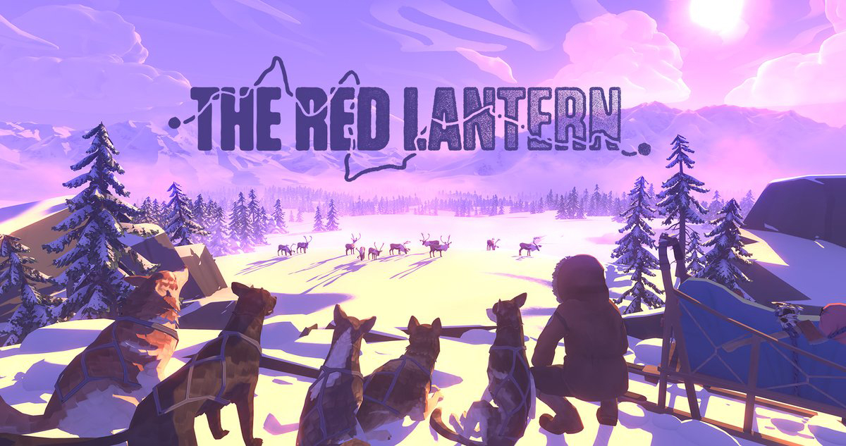 Review: The Red Lantern screenshot