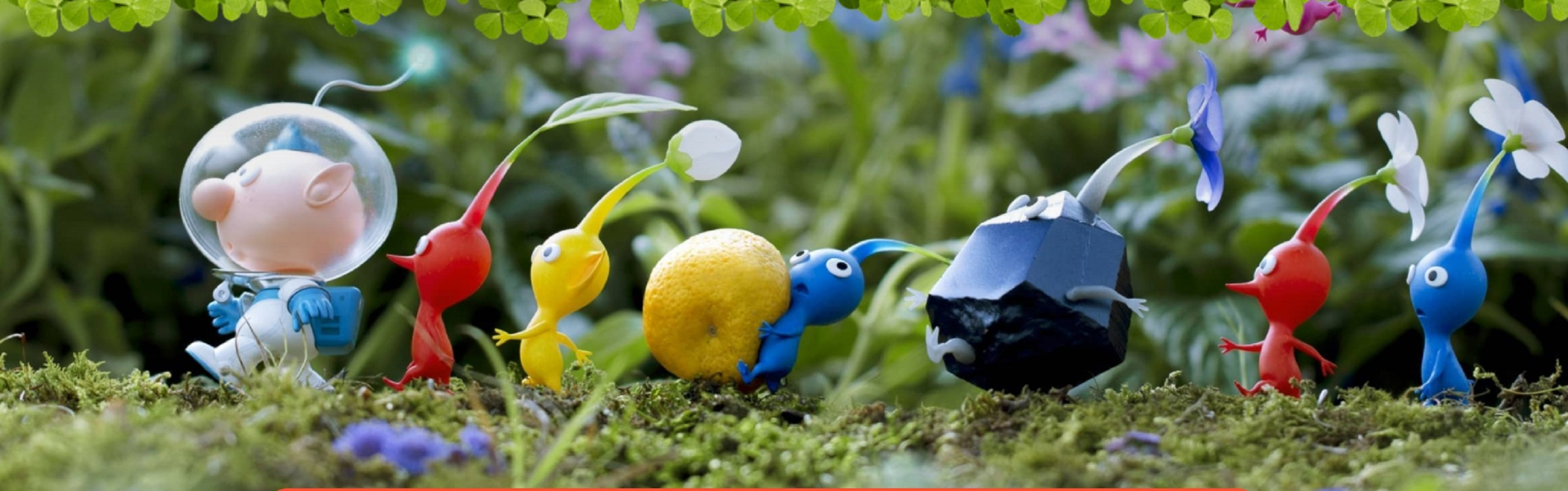Here's how to get free My Nintendo Platinum Points with the Pikmin 3 quests screenshot