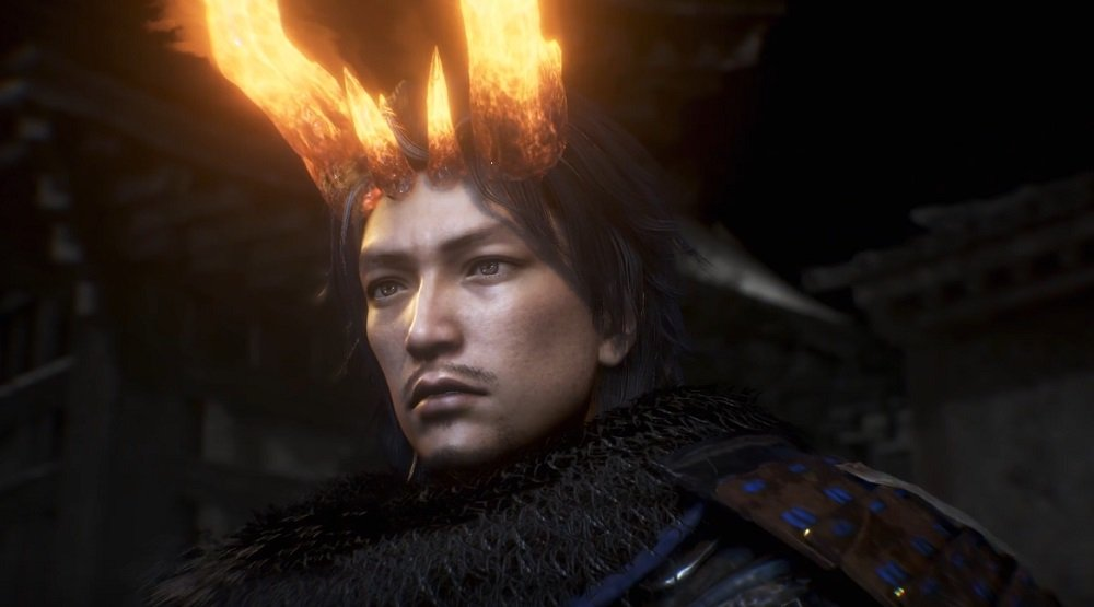 Nioh 2 'Darkness in the Capital' DLC drops today on PS4 screenshot