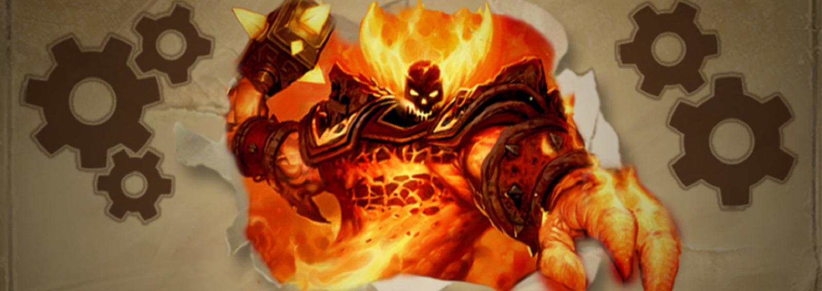 Hearthstone's Battlegrounds meta just got a huge shakeup with some hero and card nerfs screenshot