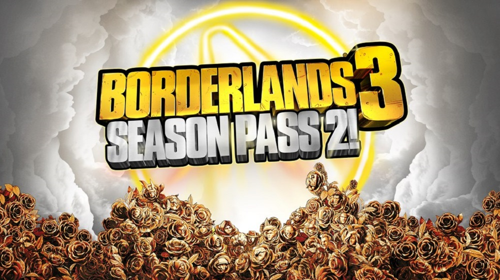 As expected, Borderlands 3 is getting a second season pass screenshot