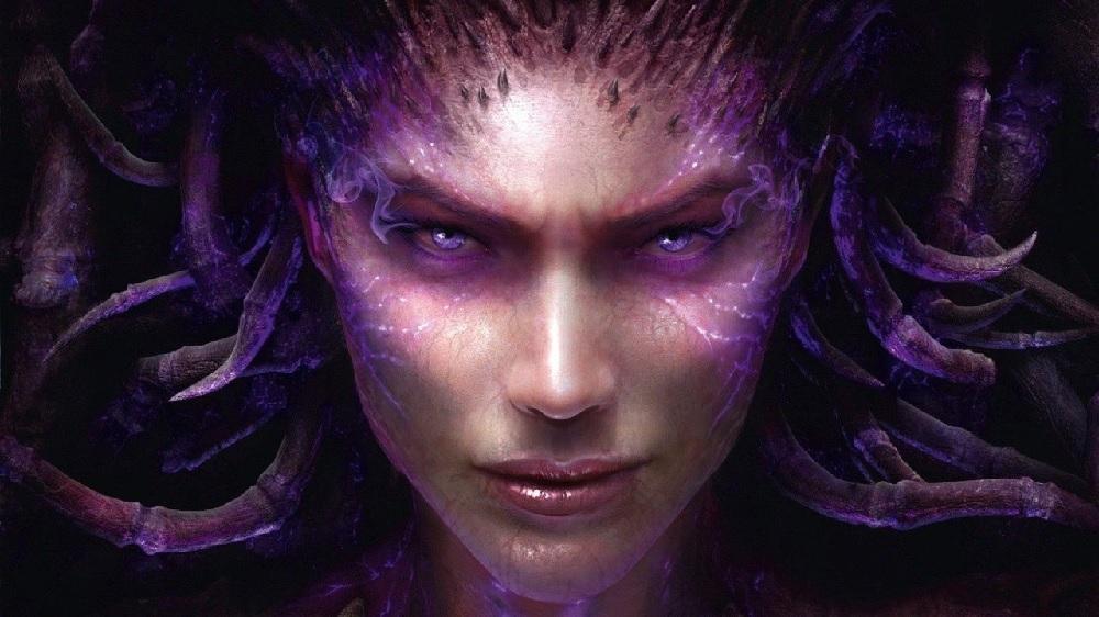 Blizzard brings an end to a decade of development on StarCraft II screenshot