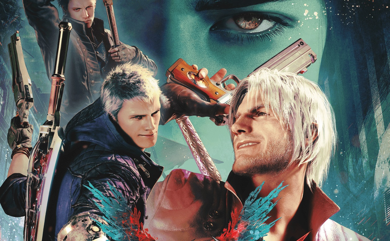 Devil May Cry 5 Special Edition is getting physical on December 1, a few weeks after the digital release screenshot