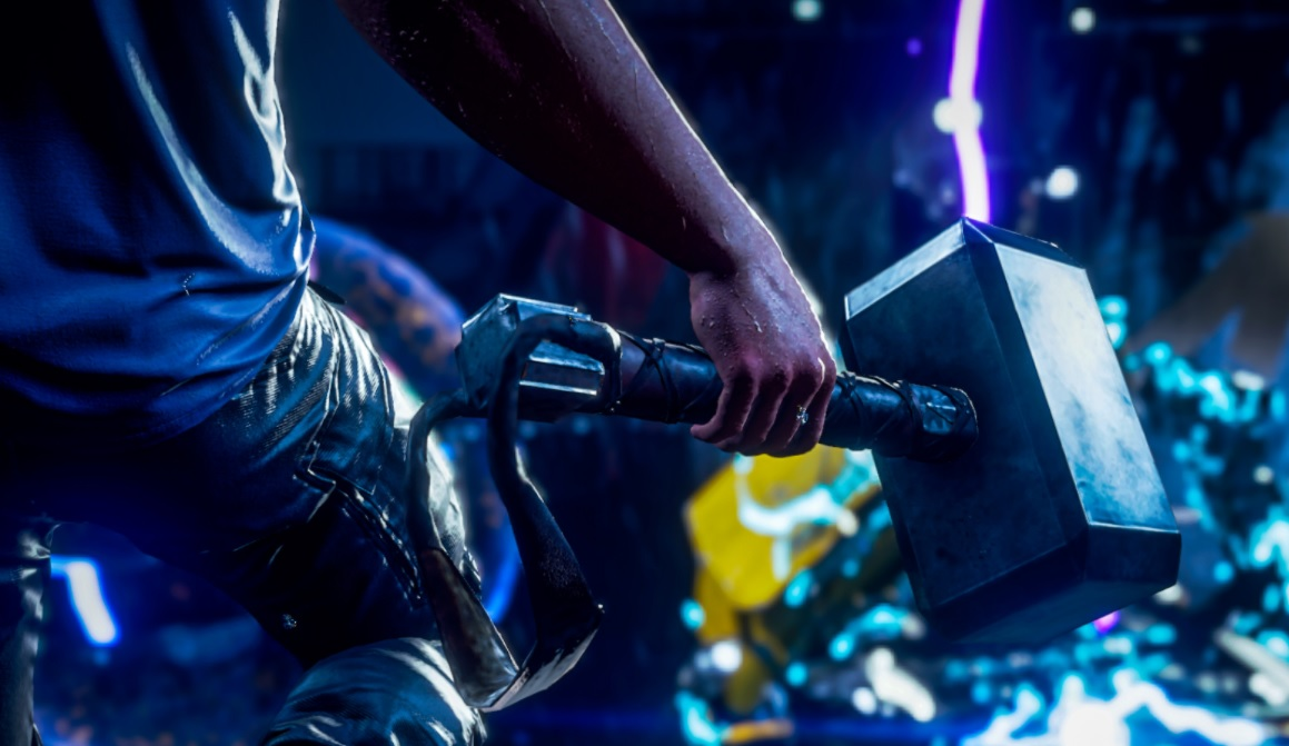 Marvel's Avengers keeps trucking with a new quality of life patch, but big content has been delayed into 2021 screenshot