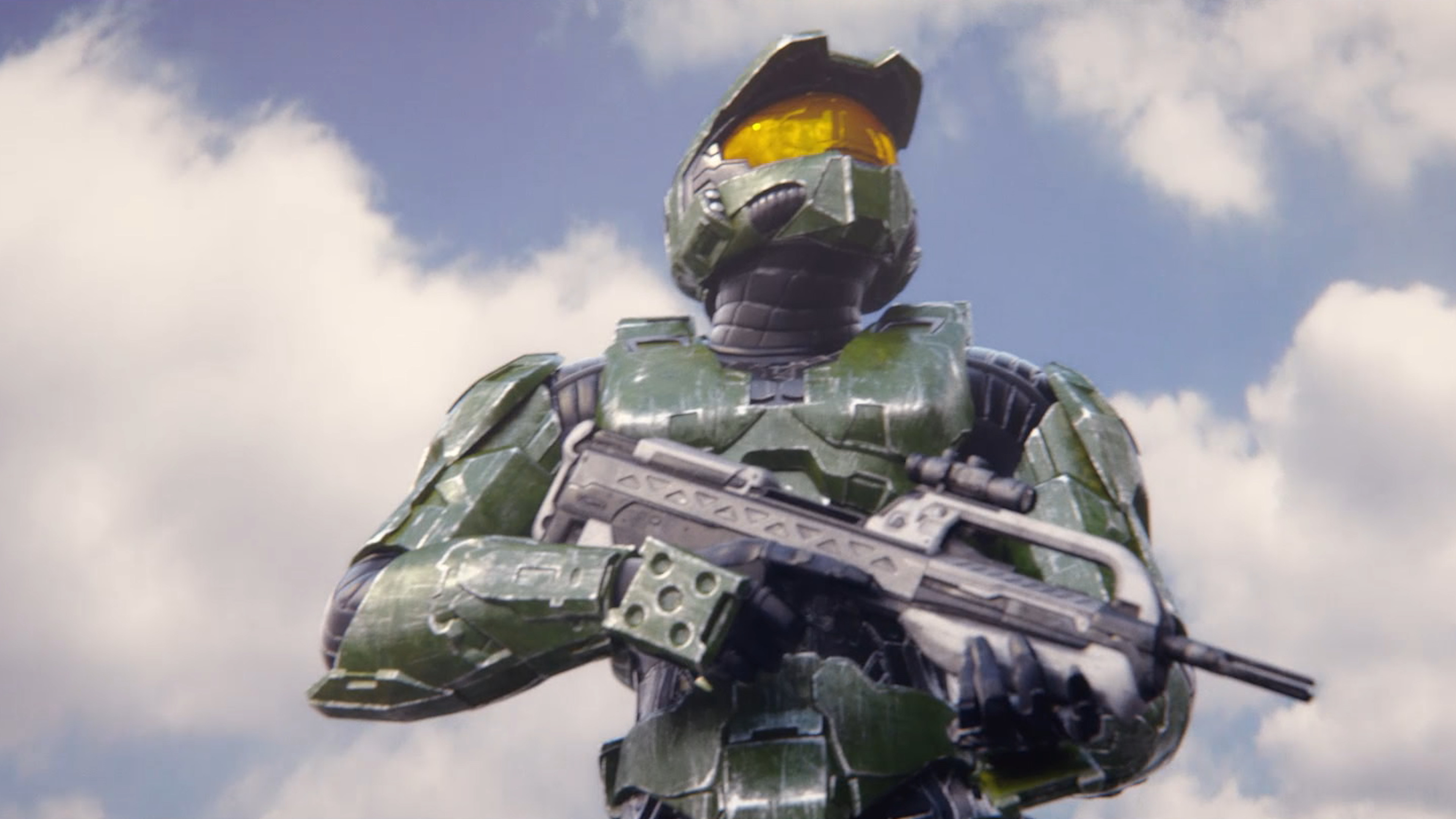 Xbox Series S can run all the Halo: The Master Chief Collection games at 120fps screenshot