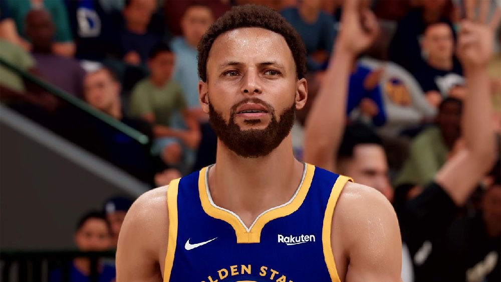 NBA 2K21's unskippable ads will be 'fixed' in future update, says 2K Games screenshot