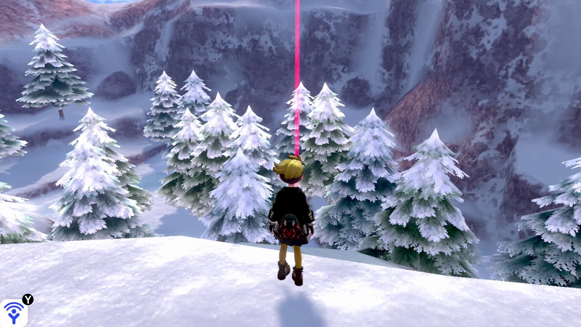 Pokemon's Crown Tundra DLC will allegedly contain 'the hardest challenge in the game' screenshot
