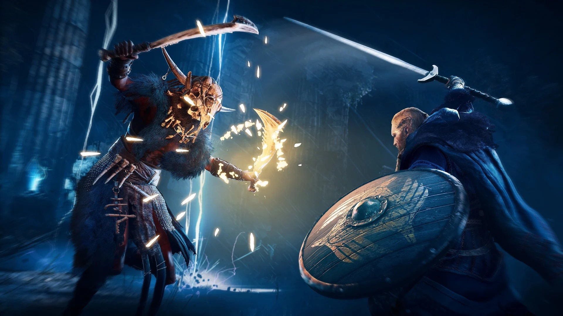 All of Ubisoft's games will have cross-platform saves from now on screenshot