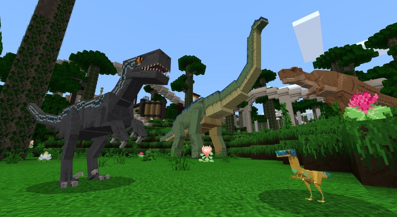 Minecraft will soon require a Microsoft account screenshot