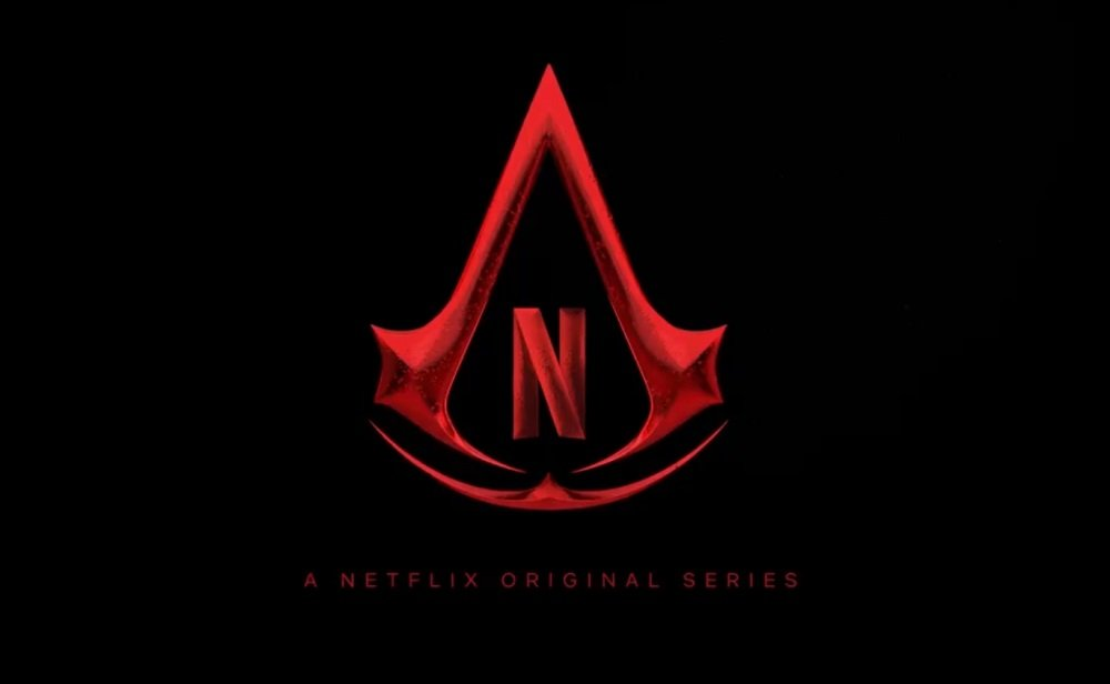 Netflix to produce Assassin's Creed live-action series screenshot