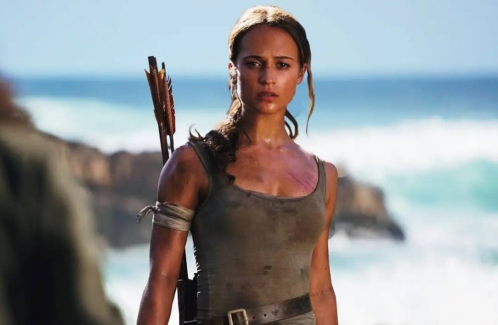 Tomb Raider movie sequel delayed from March 2021 release