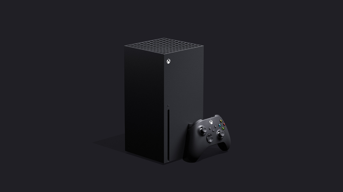 Review: Xbox Series X screenshot