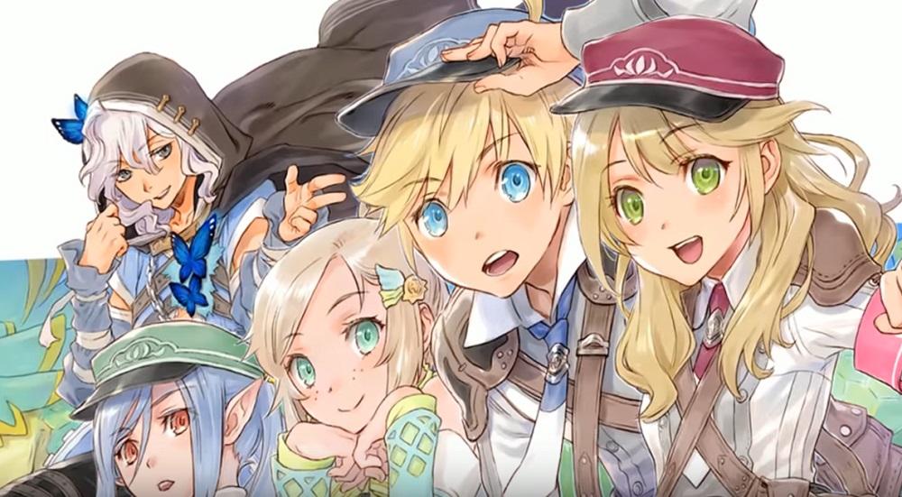 Rune Factory 5 trailer reveals Japanese release date and Premium Edition screenshot