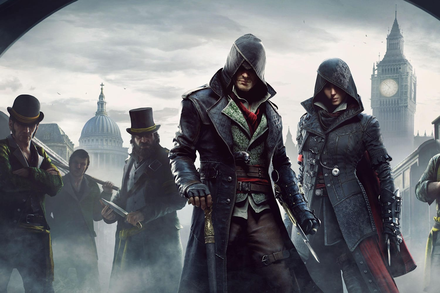 Ubisoft walks back statement that several of their games won't work on PS5 screenshot