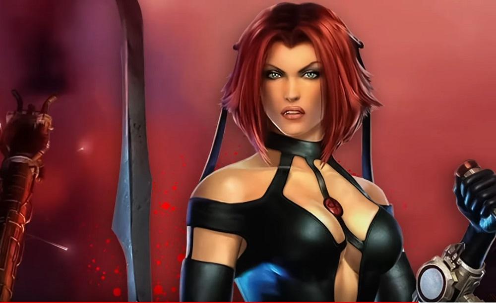BloodRayne 1 & 2 returns to PC in upgraded 'Terminal Cut' on November 20 screenshot