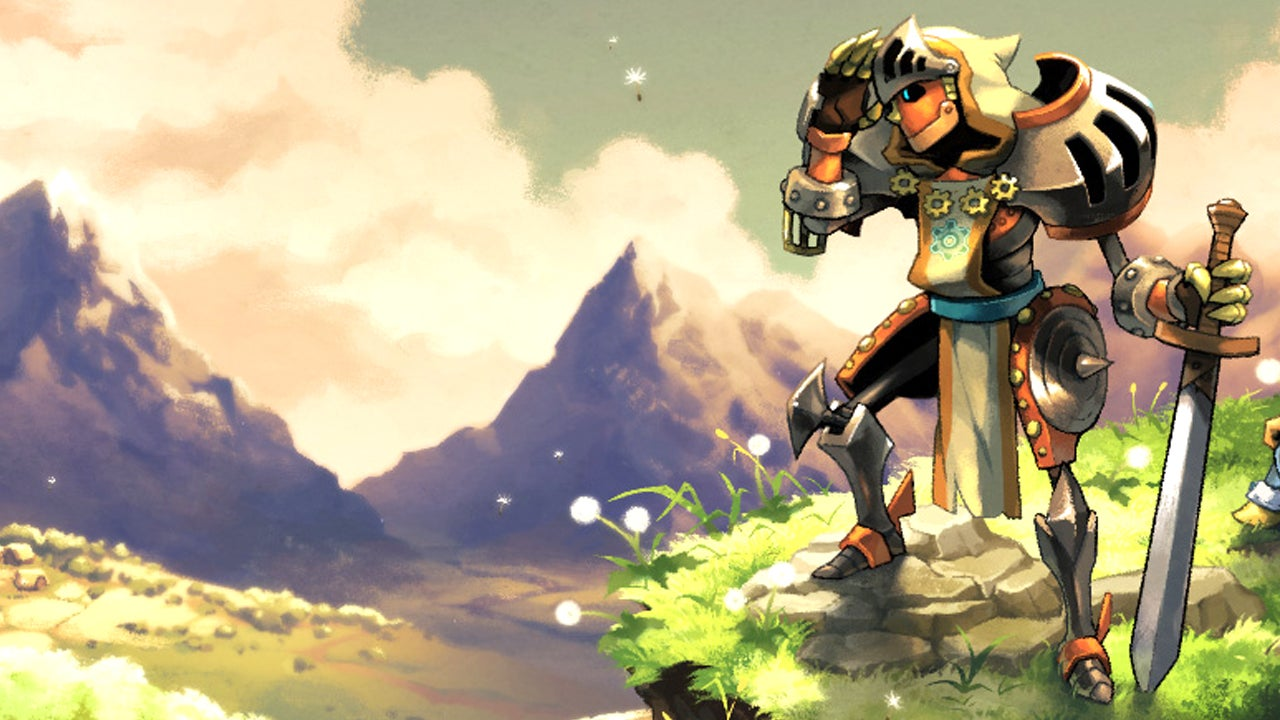 Yes! New SteamWorld games are on the way, sequels 'not ruled out' screenshot