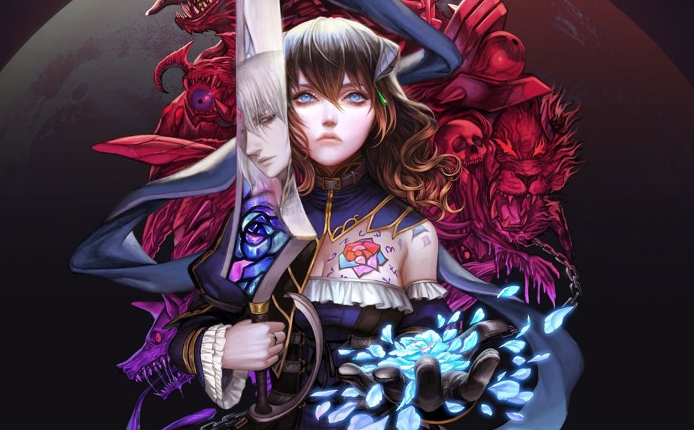 Bloodstained: Ritual of the Night launches on iOS and Android next month screenshot