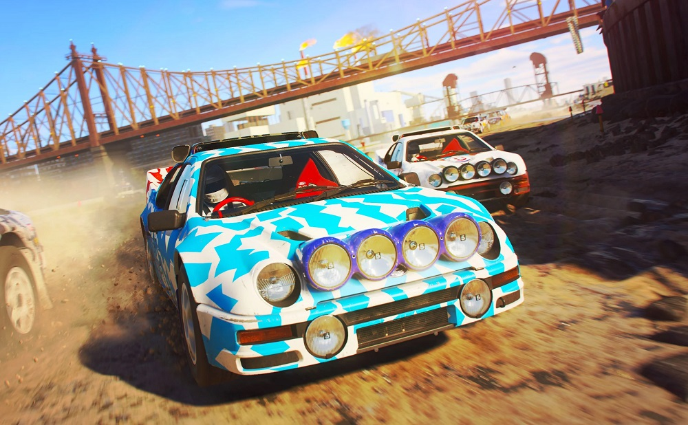 Take-Two Interactive in negotiations to purchase Codemasters screenshot