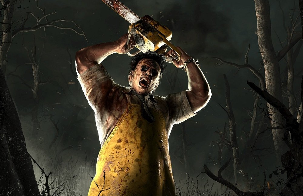 Dead by Daylight will be getting stabby on PS5 and Xbox Series X screenshot