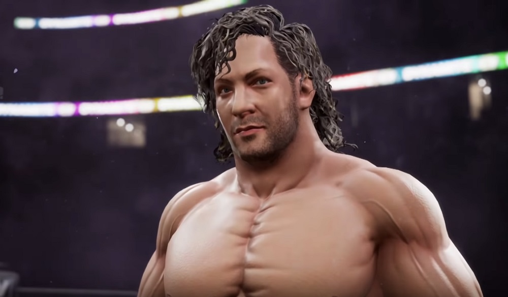 AEW announces new video game division, reveals first three titles screenshot