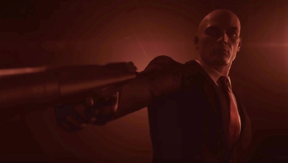 Hitman franchise celebrates 20th anniversary, which entry is your favorite? screenshot