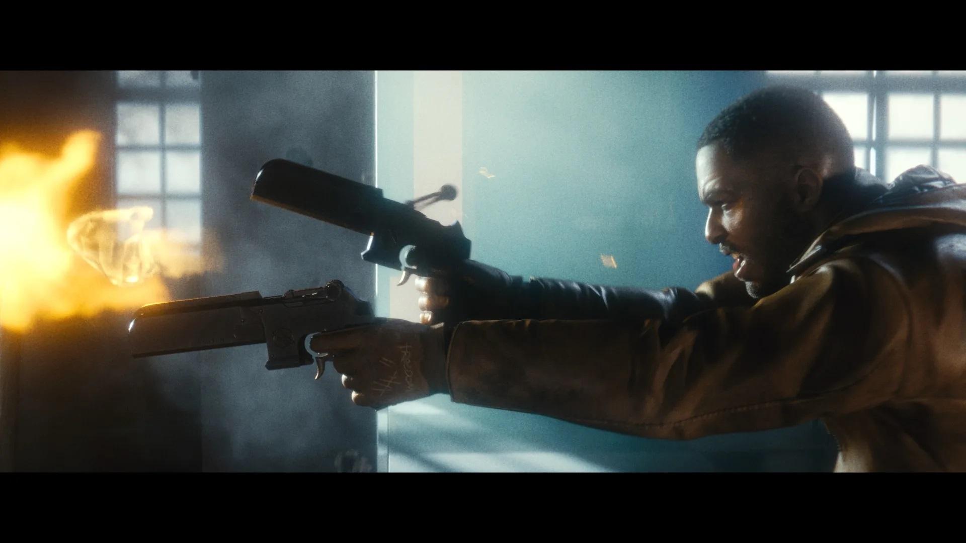 Arkane's Deathloop goes guns blazing on May 21, 2021 screenshot