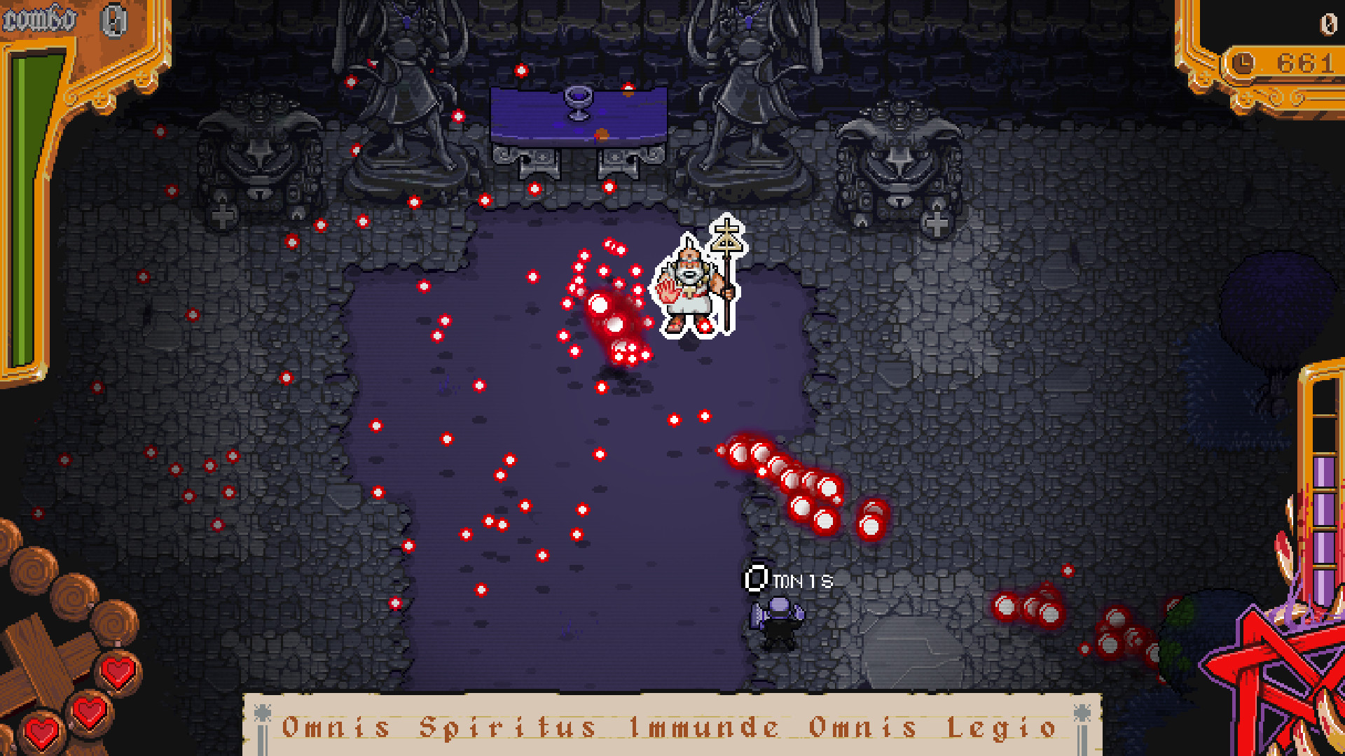 You don't want to miss picking up The Textorcist for free this week screenshot