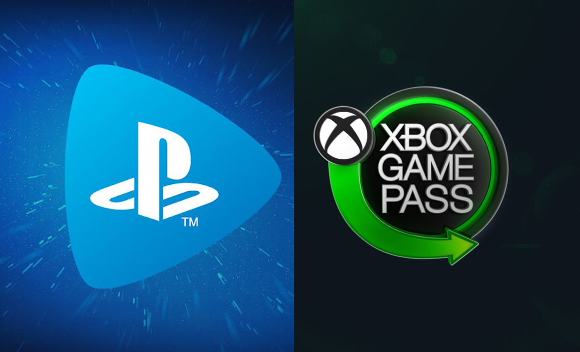 Xbox Game Pass and PlayStation Now are two great ways to try before you buy screenshot