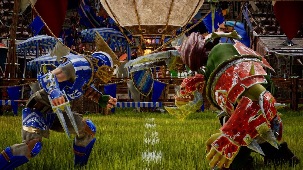 Blood Bowl 3 closed beta will kick off on PC in early 2021 screenshot