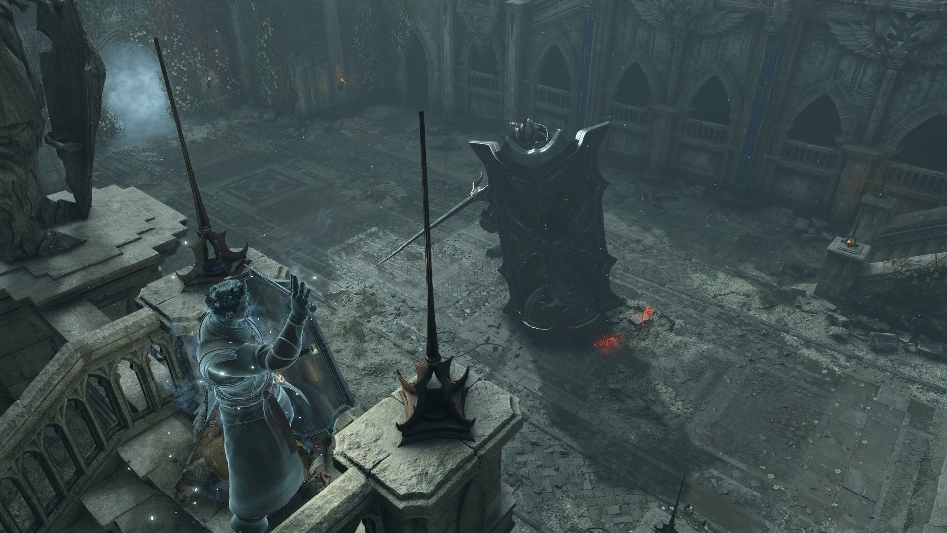 Very Quick tips for the Demon's Souls PS5 remake screenshot