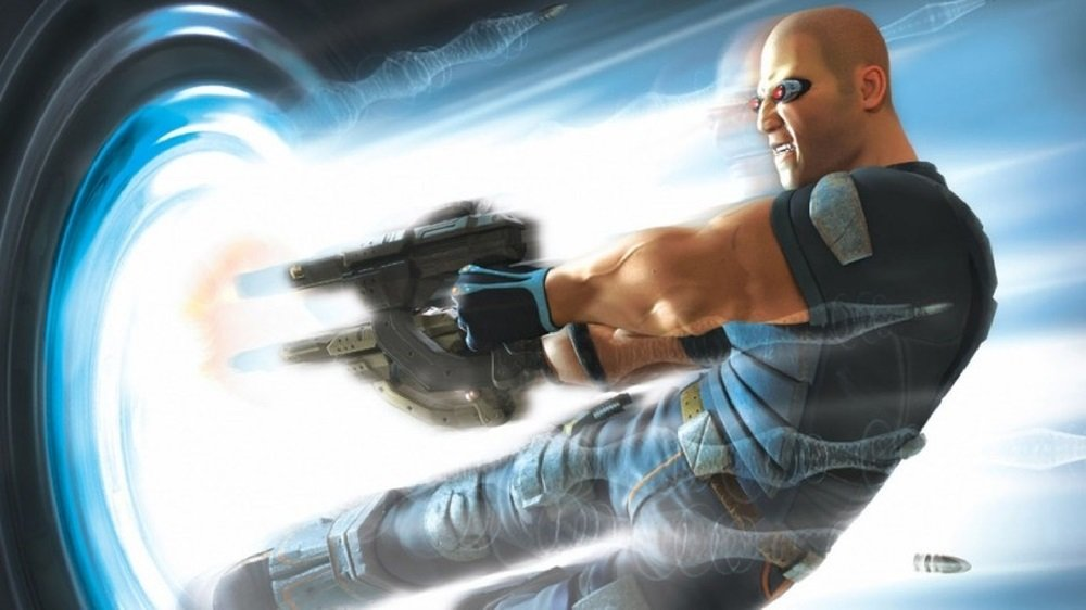 SpellForce 'TimeSplitters 2 remake' reference is just a joke, says THQ Nordic screenshot