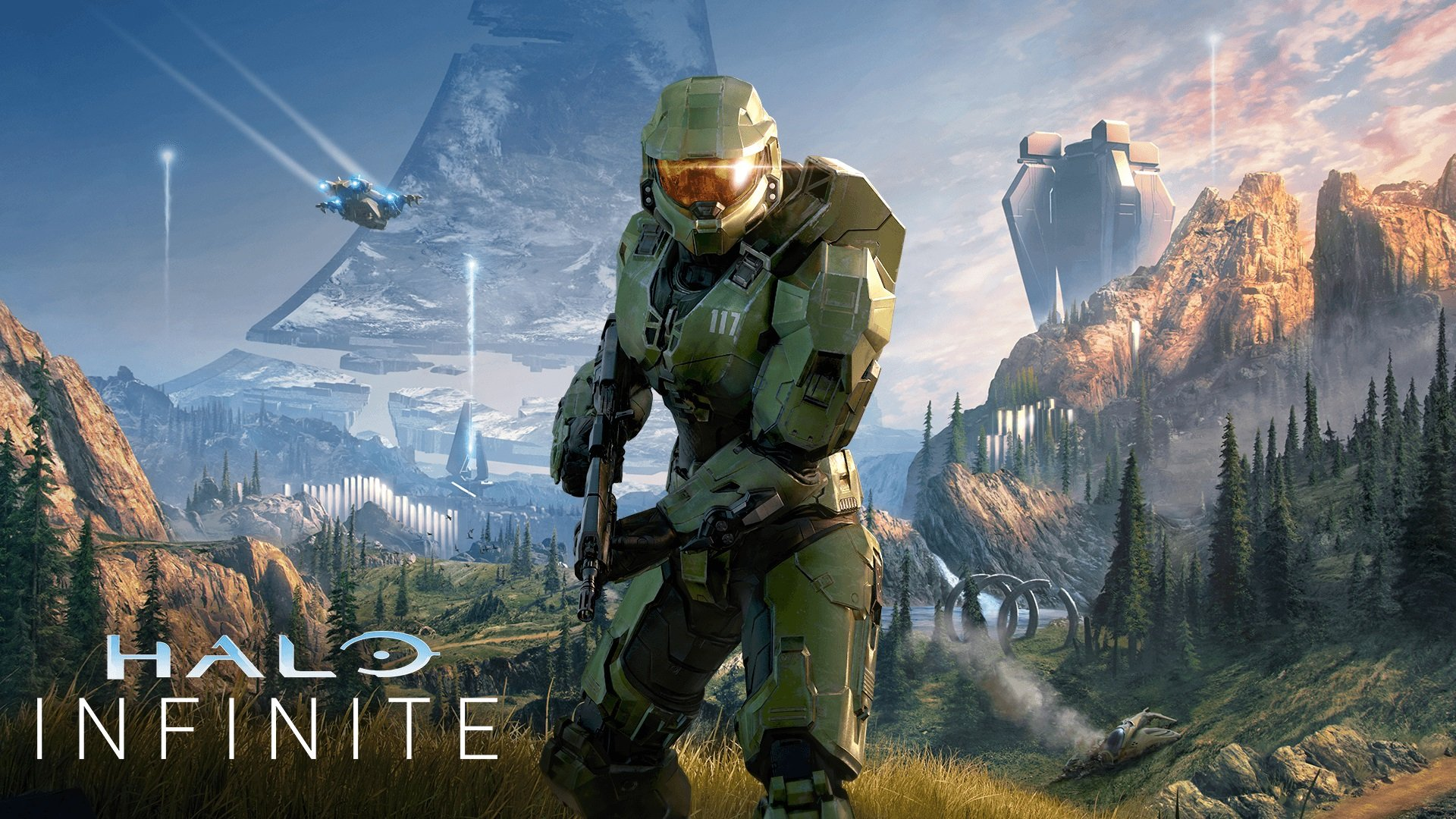 Halo Infinite is skipping The Game Awards, and that's probably for the best screenshot