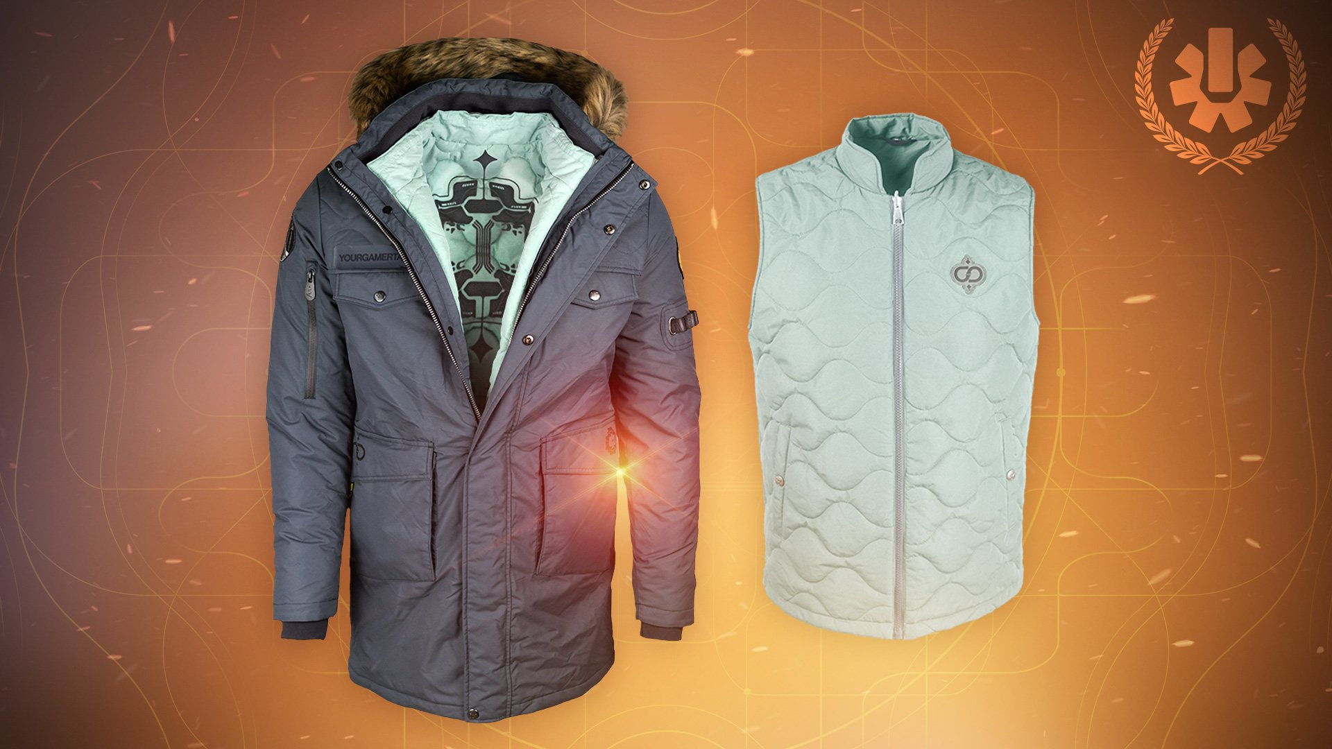 Bungie is offering a jacket if you beat the new Destiny 2 raid by December 1 screenshot