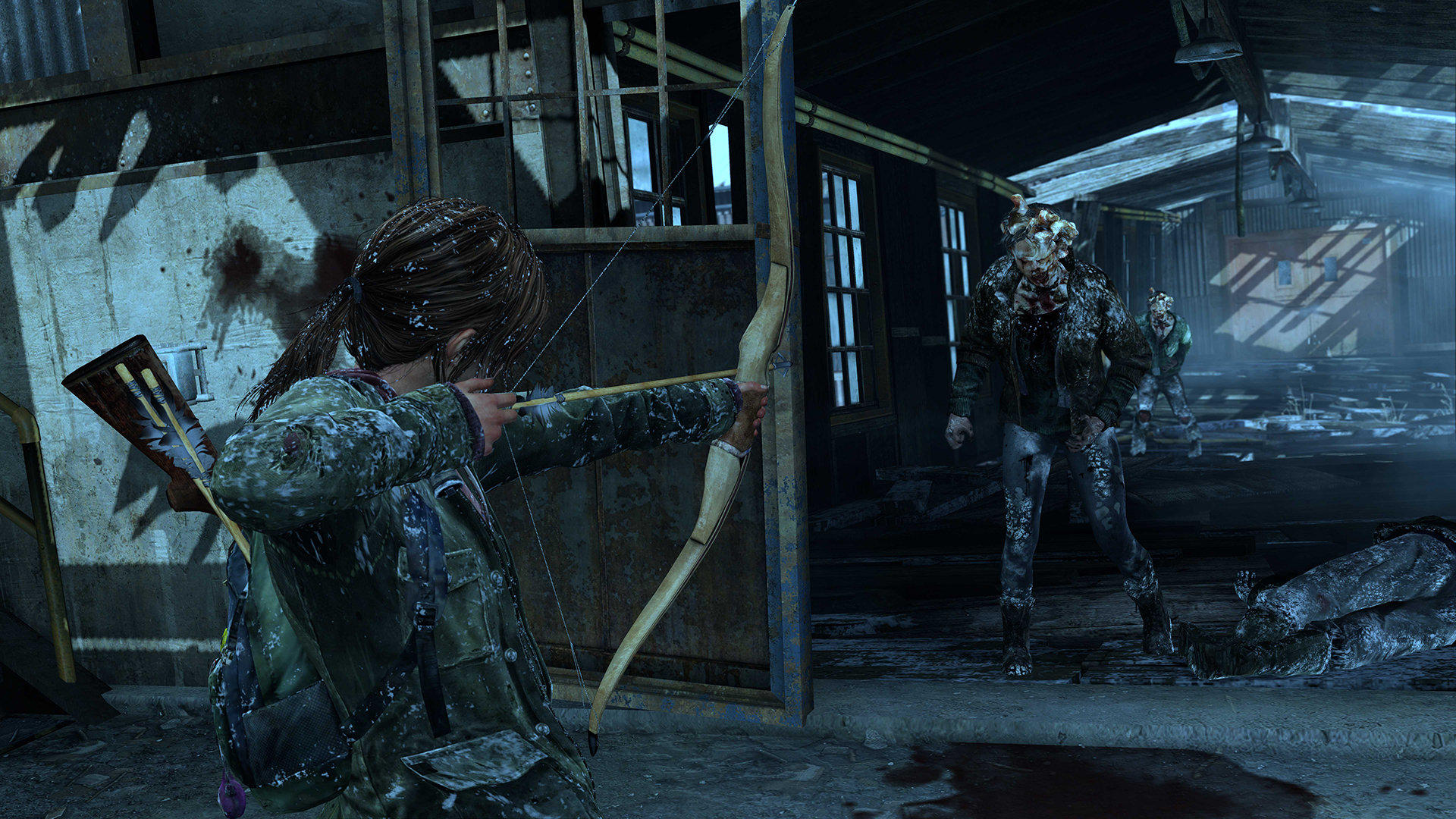 The Last of Us TV show is all systems go at HBO screenshot