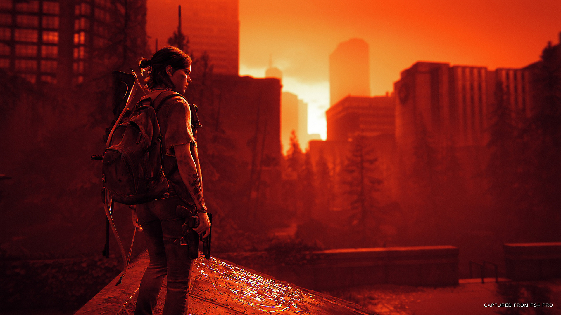 The Last of Us Part II has to be coming to PS5, right?