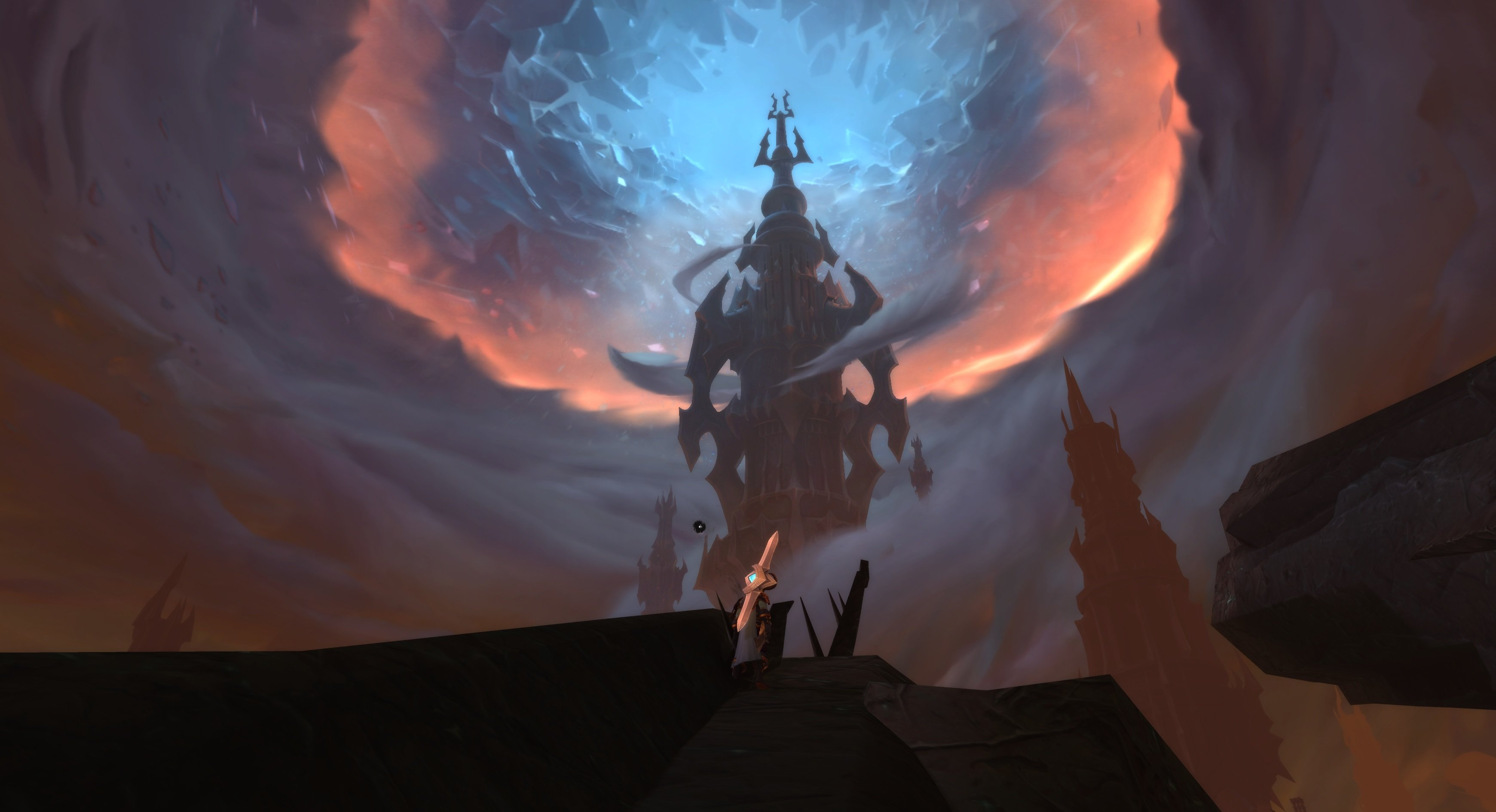 Review: World of Warcraft: Shadowlands photo