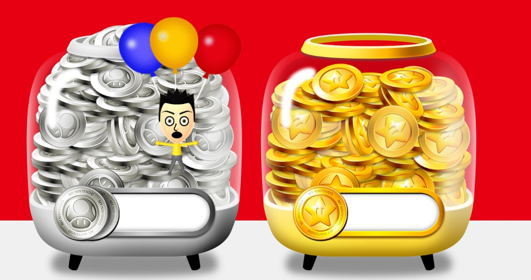 The ultimate guide to earning My Nintendo points quickly and easily 8