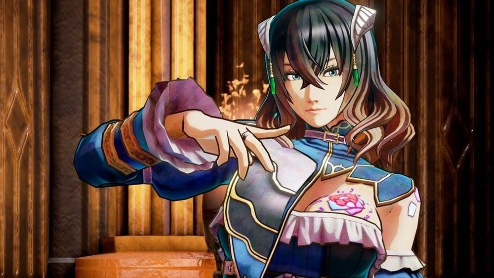 Bloodstained: Ritual of the Night is now available for iOS and Android