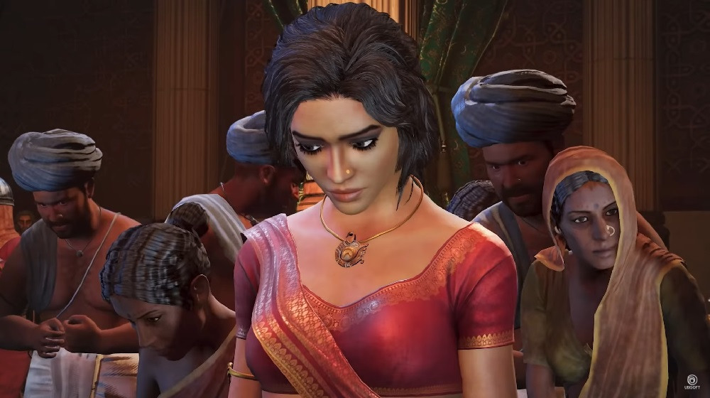 Prince of Persia: The Sands of Time Remake pushed back to March 2021