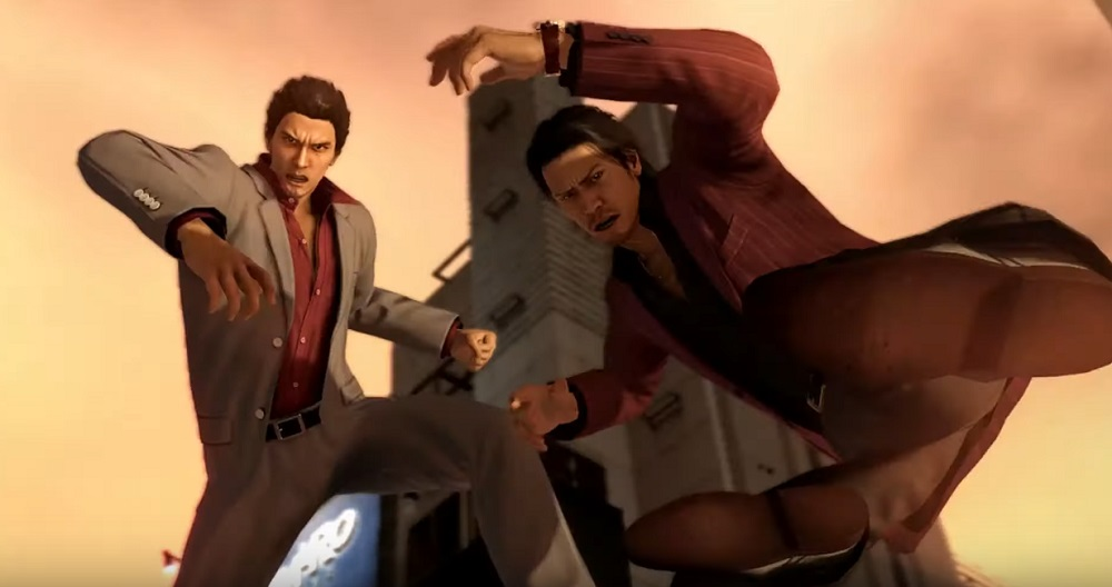 The Yakuza Remastered Collection hits PC and Xbox Game Pass next month, Yakuza 6: The Song of Life to follow in March screenshot