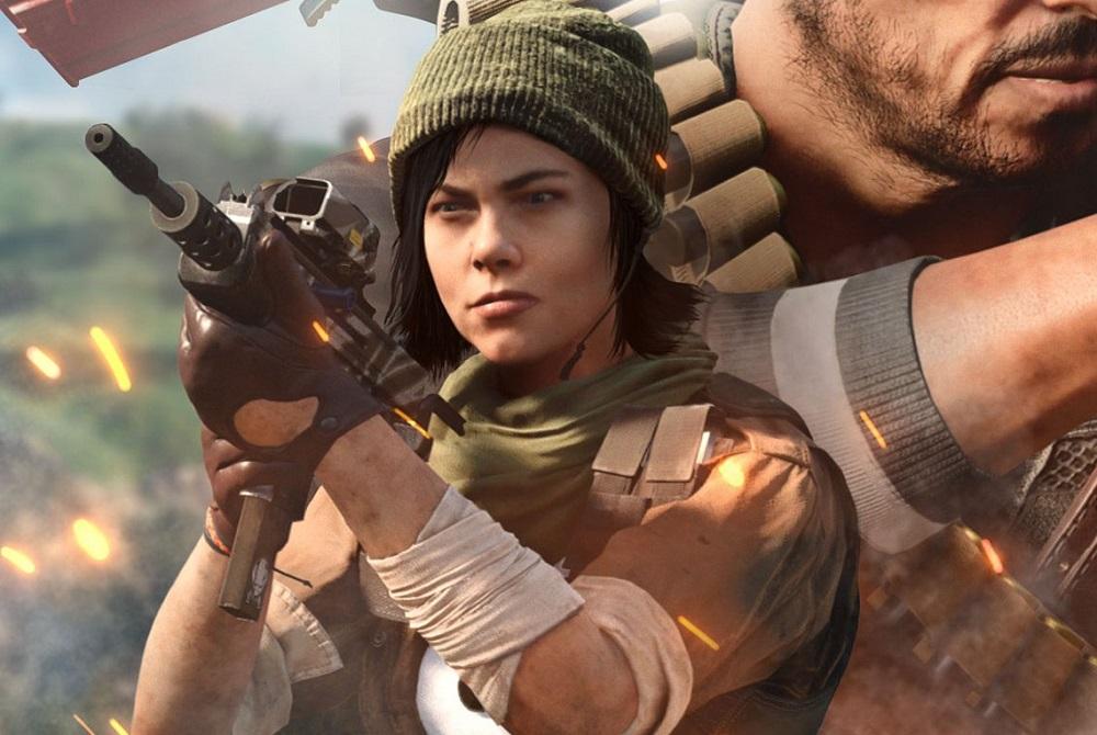 Call of Duty: Black Ops Cold War details 'biggest Black Ops season ever,' starting December 16 screenshot