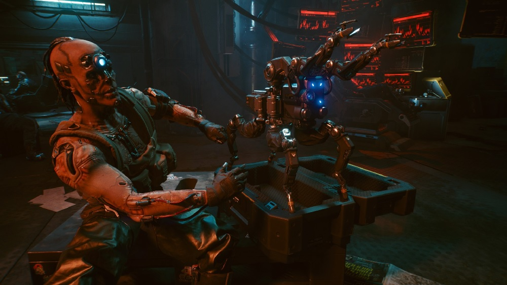 OpenCritic adds disclaimer to Cyberpunk 2077 reviews, accuses CDPR of 'deceptive and selfish behavior' screenshot