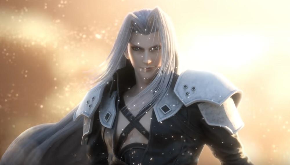 'Mr. Sakurai presents Sephiroth' Smash Bros. stream coming tomorrow screenshot